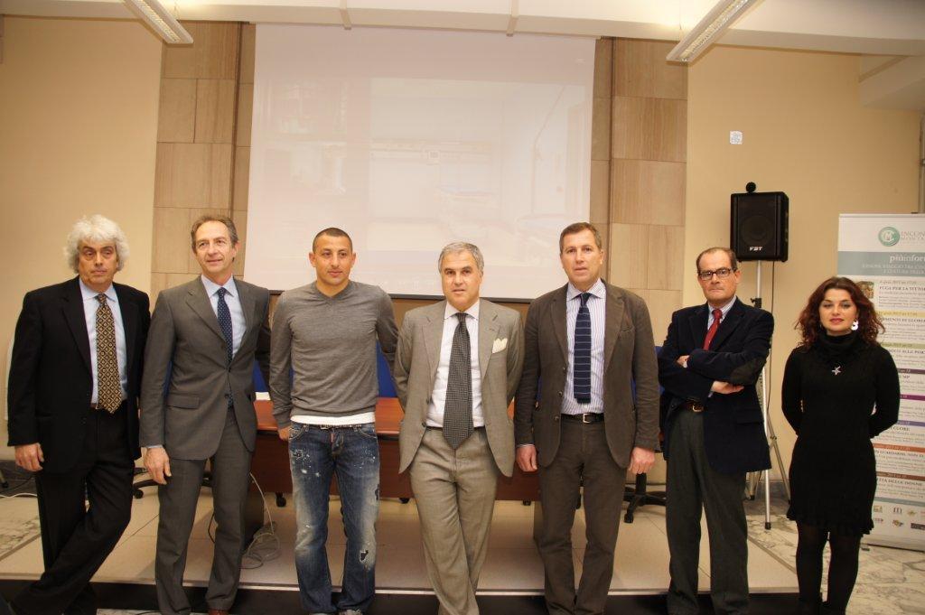 Cuore e Polmoni, i relatori del Convegno promosso da Villa Montallegro