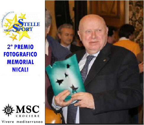 Premio Nicali 2014