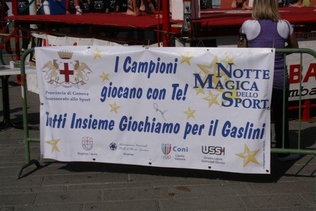 Festa dello Sport 2009