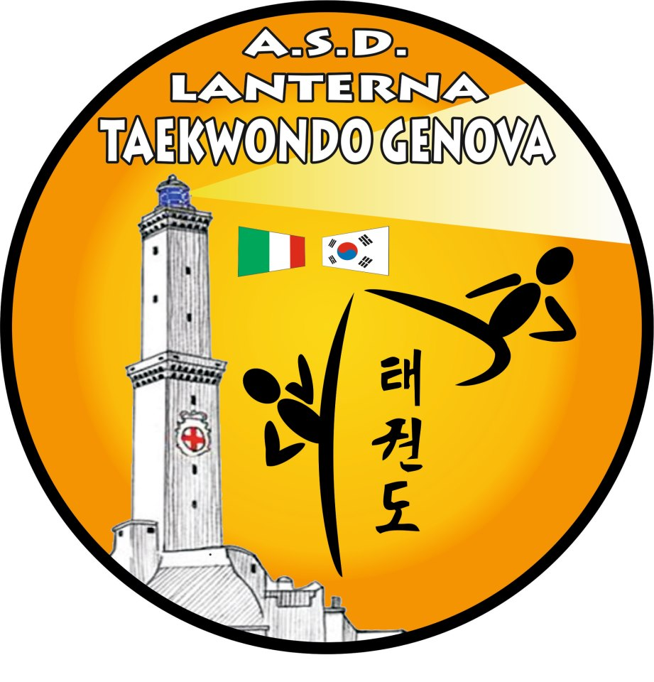 SOCIETA_Lanterna_Taekwondo