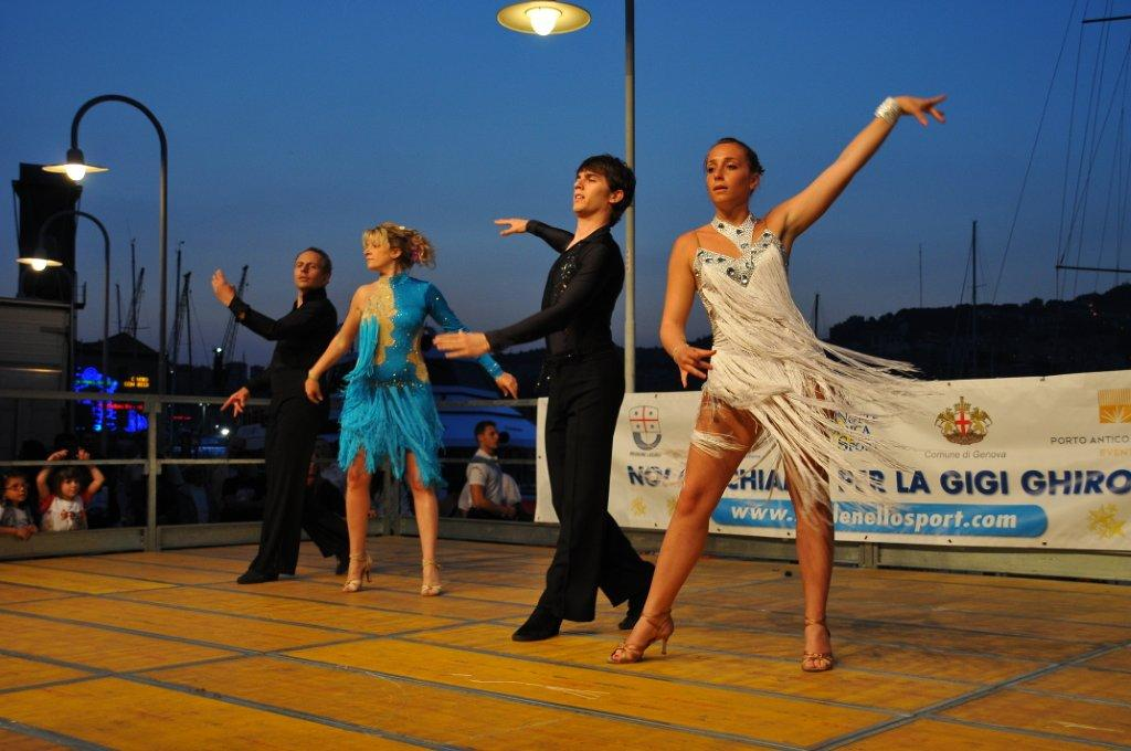 Notte Magica 2011
