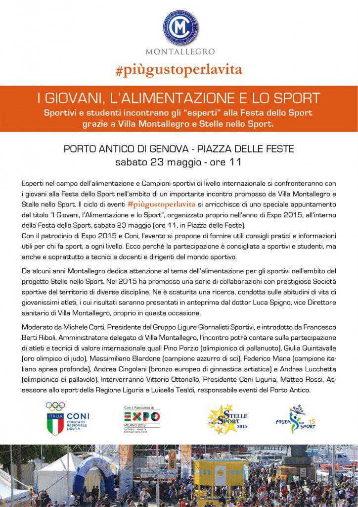 Invito_23Maggio_Alimentazione-Sport_VM-Stelle2015