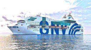 Un viaggio in Sicilia o Sardegna con GNV