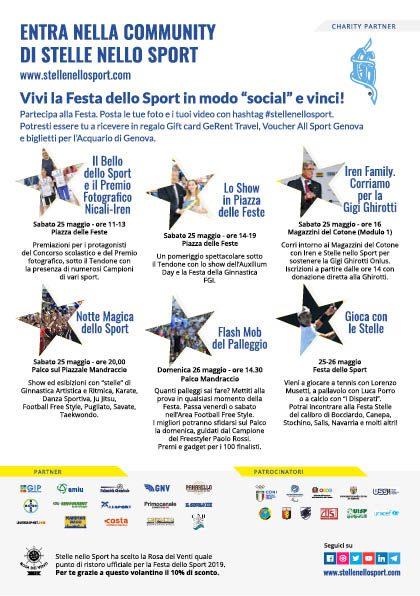 Stelle 2019 Fds Volantino Retro Stellenellosport Com
